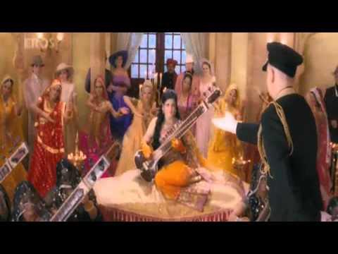 Salaam Aaya (song promo) - Veer.wmv