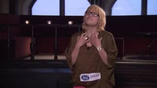 Idol Sverige i TV4 från 2015-08-25: Se Isadora Lindberg sjunga Beca...