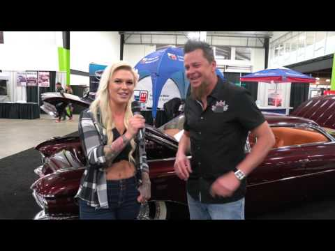 Who is better: Dave Kindig or Chip Foose? His wiki, net