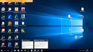 installation emulateur multikey sur windows 10 64 bits