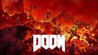 Rip and Tear. Piano remix. --DOOM--