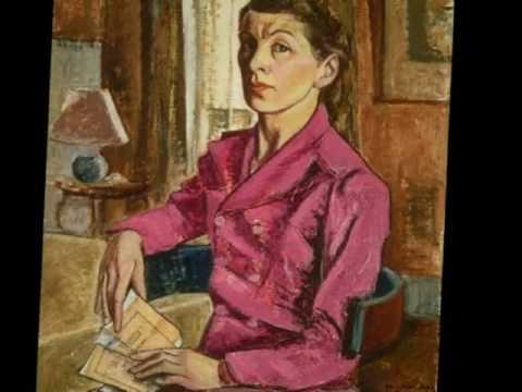 Autoportrete 1900... - Figuration Feminine (2/3)
