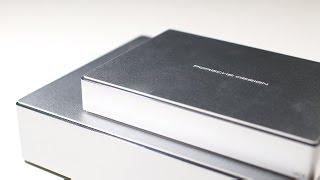 LaCie Porsche Design Desktop & Mobile External HDD's - Review