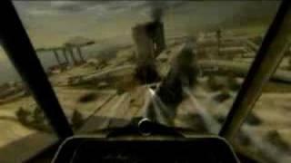 Battlefield 2 Modern Combat Trailer