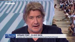 Gérard PONT :