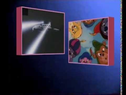 Csillagutasok - Disney's Earth Star Voyager (USA, 1988)