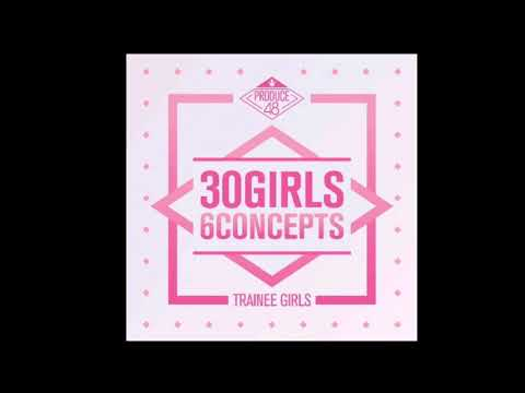 To Reach You - PRODUCE48 [MP3]