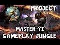 Suseri Master Yi Jungle - Full Gameplay S8 [8.4]