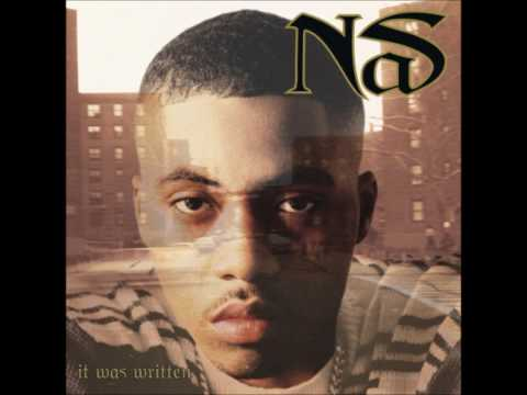 NAS - THE MESSAGE