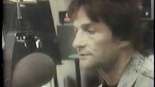 Byrds Gene Clark home video of a great interview