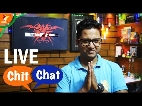 Live Chit Chat With Me....With Billion Capture Plus | Data Dock