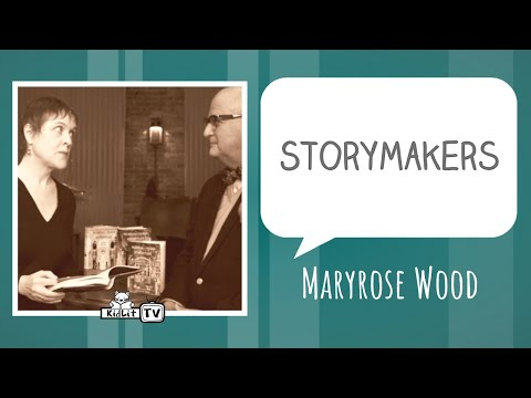 StoryMakers | Maryrose Wood and The Incorrigible Children of Ashton Place