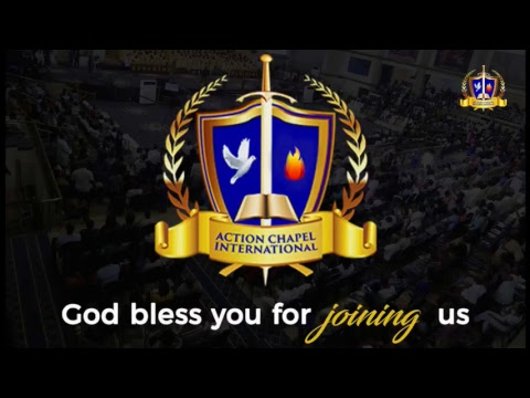 Mid-Week Service | 23rd Aug. 2017 | Prayer Cathedral, Action Chapel International.