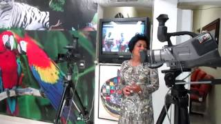 Baixar Vídeos bastidores- PGM: GILDA NUNEZ- 1/3/2016---