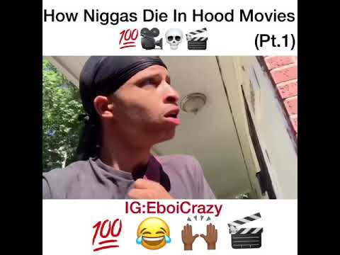 How People Die In Hood Movies