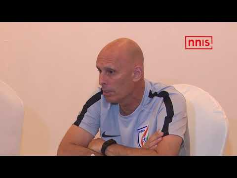 Could Not Understand The Hype About The U-17 Team- Constantine