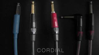 Guitar Cable Comparison