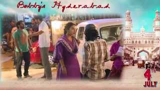 HYDERABAD MAKING | BOBBY JASOOS