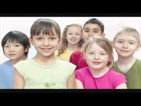 National Children's Alliance PSA