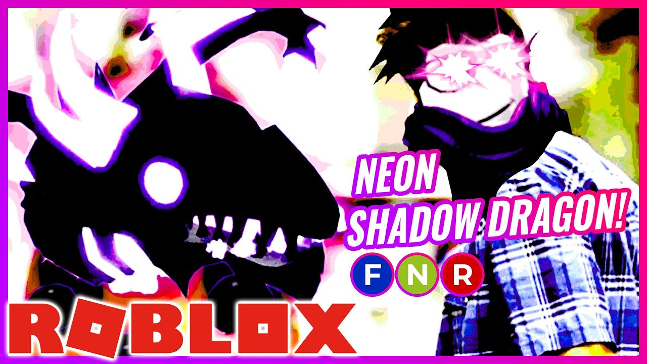 Roblox Adopt Me Flyride Neon Unicorn Read Desc Neon Fly Ride Shadow