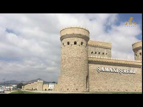 Shamakhi, Azerbaijan, JOY Travel