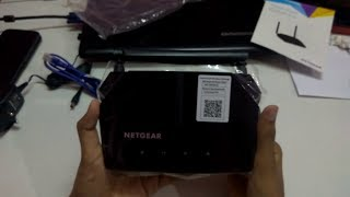 Netgear R6 Trådlös Router Ac – Meta Morphoz