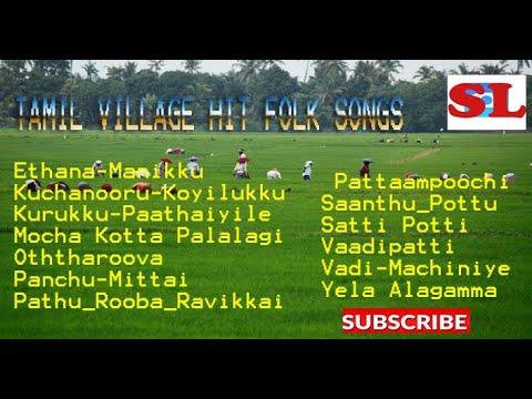 Download tamil village hit folk songs
