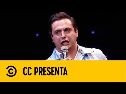 Sufro de Neurosis | Ricardo O'Farrill | CC Presenta | Comedy Central LA
