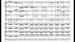 Händel HWV 232-7-8 Judicabit - Conquassabit