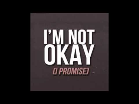 My Chemical Romance - I'm Not Okay (I Promise) 2 1/2  Hour Loop