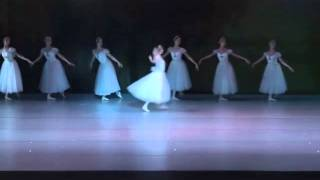 Les Sylphides Chopiniana