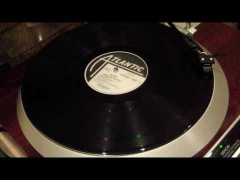 AC/DC - Back In Black (1980) vinyl