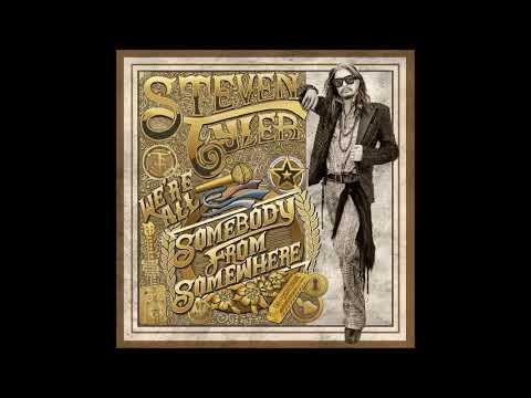 Steven Tyler - Red, White & You
