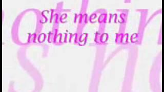 Gareth Gates- Anyone of Us- With Lyrics