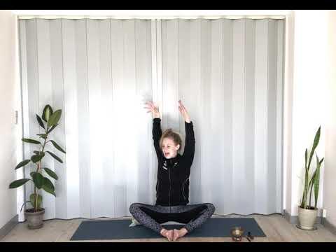 Yoga: Yin  - blid aftenpraksis