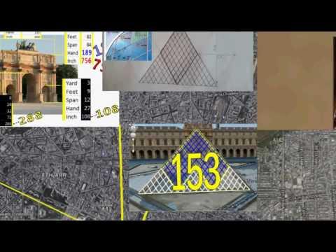 Harmonics Paris,Washington & Abu Dhabi via the Temple of Solomon