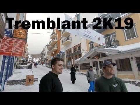 Mont Tremblant 2019