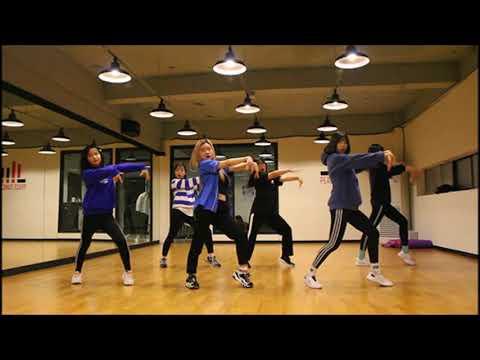 Gimme Gimme-INNA | Somi Choreography | Peace Dance