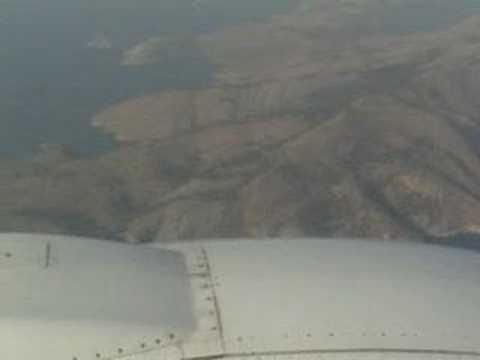 Flight Bratislava - Rhodos