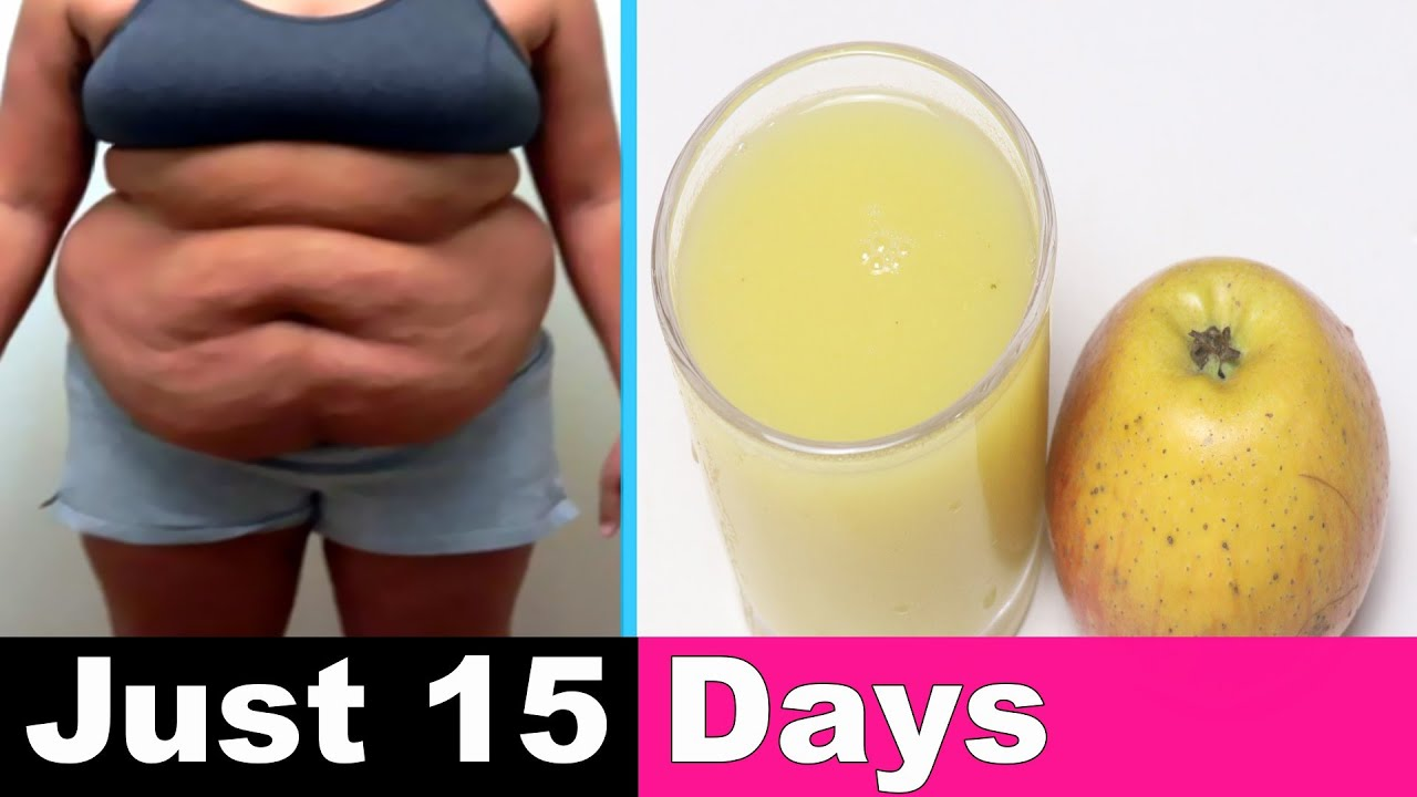 HOW TO LOSE WEIGHT FAST Without Exercise In Just 12 Days  NO