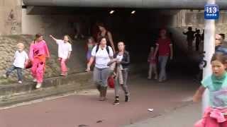 Avondvierdaagse Tilburg Dag 1 - Muziekverslag
