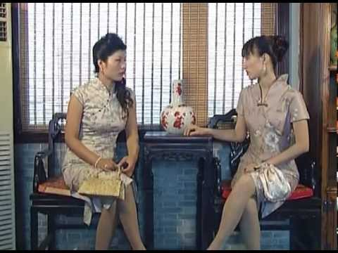 [Cultural Express 2010-09-01 HQ] Making Chinese Qipao