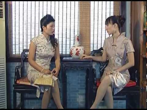 [Cultural Express 2010-09-01 HQ] Making Chinese Qipao