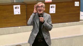 Serge Marquis - On est foutu, on pense trop !