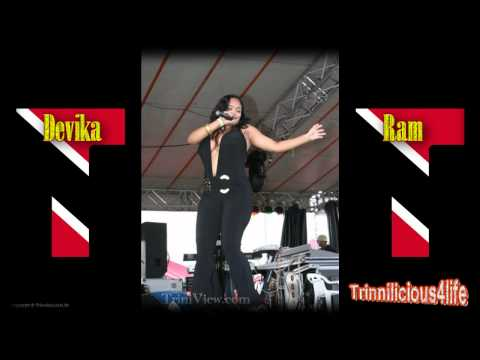 Devika Ram - Look It Dey ( 2011 ) Latest