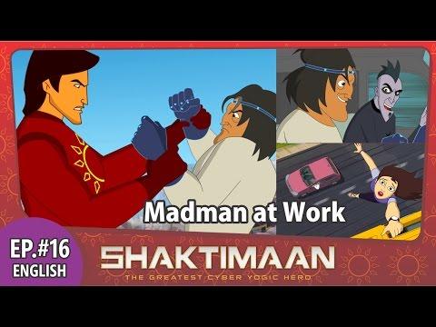 Shaktimaan - Episode 16 thumbnail