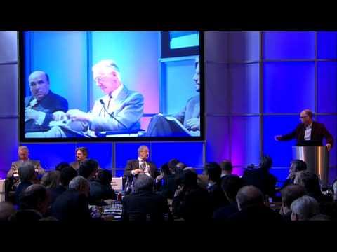 George Soros, Perry Mehrling, William White, Roman Frydman - Anatomy of Crisis