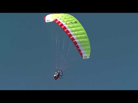 2017 08 22 Hacker Para RC Flight 1