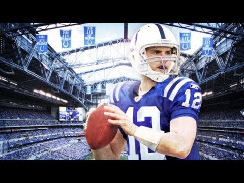 Andrew Luck Impressive, Colts 2012 Preview