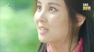 Gambar cover TAEYEON (SNSD) - All With You , Baekah-Woohee ( Moon Lover / Scarlet Heart Ryeo )